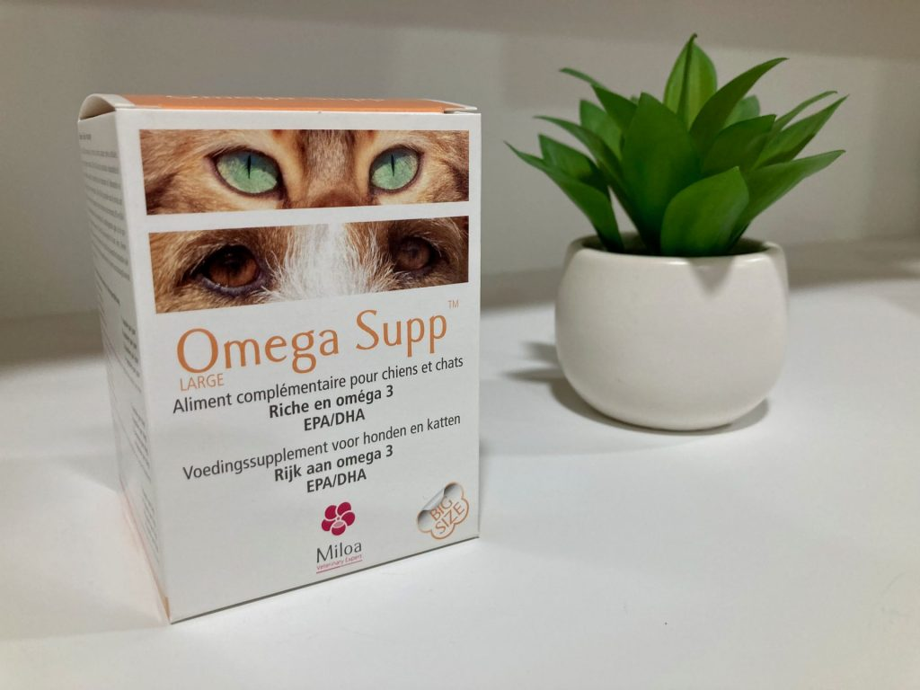 omega-3 Jaucot